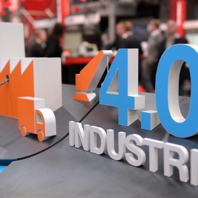 Comment le Lean manufacturing et l'industrie 4.0 sont-ils connectés?